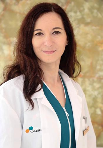 Asist. Univ. Dr. Alina Mariana Avram Medic Specialist